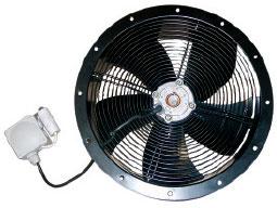 Осевой вентилятор AR 450-K