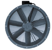 Осевой вентилятор AR 630