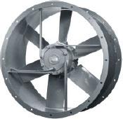 Осевой вентилятор AR 800 / 1000