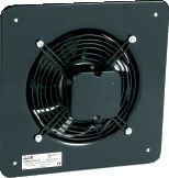 Осевой вентилятор AW 200 / 250