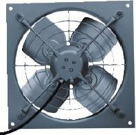 Взрывозащищенный вентилятор AW 550EX, 650EX