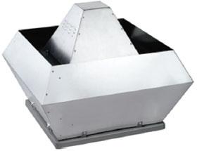 Крышный вентилятор DVN/DVNI 400-450