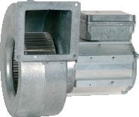 Взрывозащищенный вентилятор EX EX 180-4