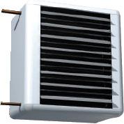 Стационарный тепловентилятор HeatMaster FHW