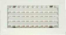 Приточно-вытяжные вентиляционные решетки GSV