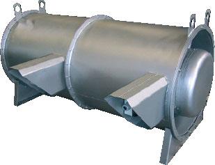 Вытяжные агрегаты для гаражных помещений