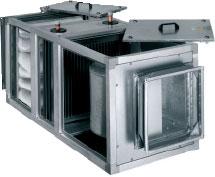 Кубические модульные агрегаты K