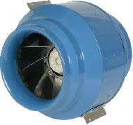 Вентилятор KD 500 M для круглых каналов