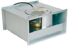 Взрывозащищенный вентилятор KTEX 50-25/50-30