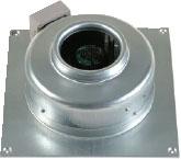 Вентилятор KV150/160 для круглых каналов
