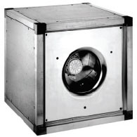 Вентилятор MUB 450E4 / 450DV для прямоугольных каналов