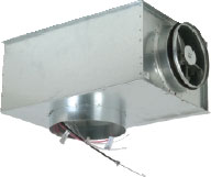 Воздухораспределительная камера PER