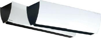 Воздушные завесы Portier Basic