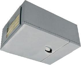 Приточный агрегат TA-650EL, 1100EL, 1500EL/HW