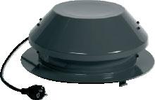 Крышный вентилятор TFER 160-200