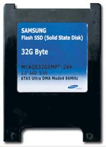 Твердотельный накопитель Samsung