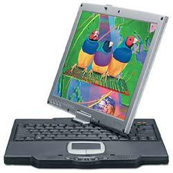 Tablet PC V1250S: планшетный ПК от ViewSonic с беспроводным адаптером