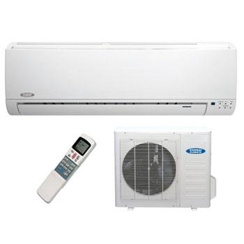 Кондиционер GENERAL CLIMATE GC-ES09HRI (инвертор) Standart-Inverter
