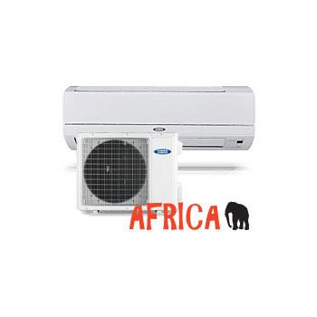 Кондиционер GENERAL CLIMATE GC-EAF24HN1 (инвертор) Africa