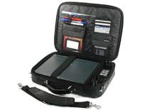 Сумка KCB-02BKP Notepack Deluxe