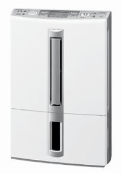 Осушитель воздуха бытовой напольный MJ E16VX