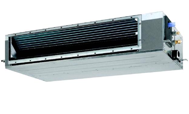 канальный  кондиционер Daikin FBQ-C8 RXS-L