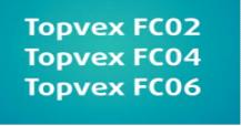 вентиляционный агрегат Topvex FC  представлен в трех типоразмерах