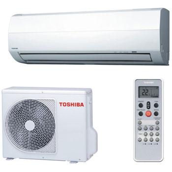 Кондиционер Toshiba RAS-07SKP-ES