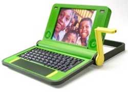 Стодолларовый ноутбук