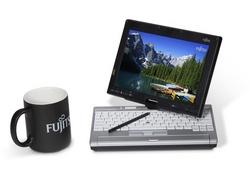Fujitsu-Siemens LifeBook P