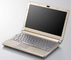 Sony VGN-TT