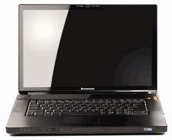 Lenovo IdeaPad Y550